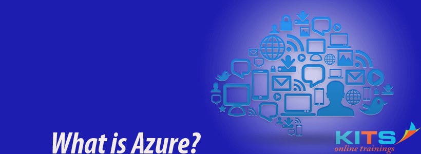What is Azure?