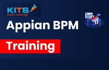 Appian BPM Online Training