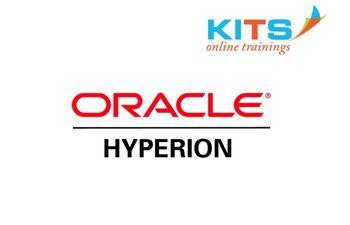 Hyperion Online Training