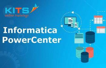 Informatica Power Center Online Training