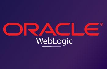 Oracle Web Logic Online Training