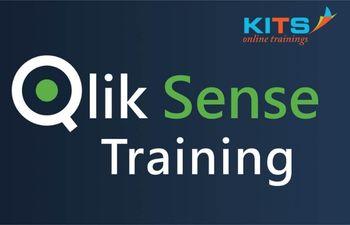 Qlik  Sense Online Training