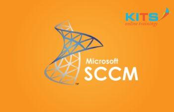 SCCM 2012 Online Training