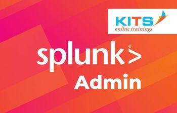 Splunk Admin Online Training