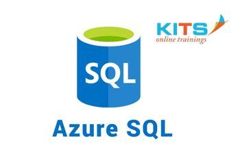 SQL AZURE ONLINE TRAINING