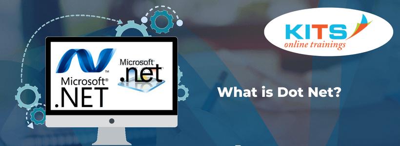 What is Dot Net?