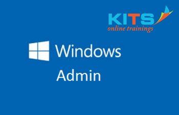 Windows Admin Training