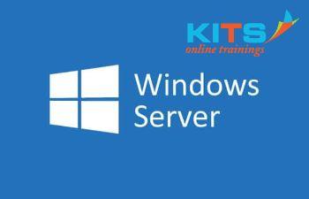 Windows Server Online Training