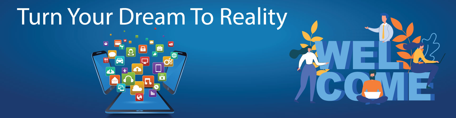 Turn Your Dream to Reality | KITS Online Trainings