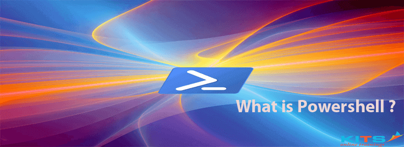 What is Power Shell?