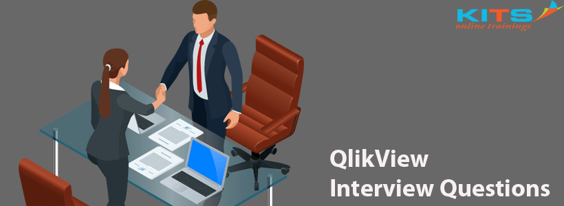 QlikView Interview Questions | KITS Online Trainings