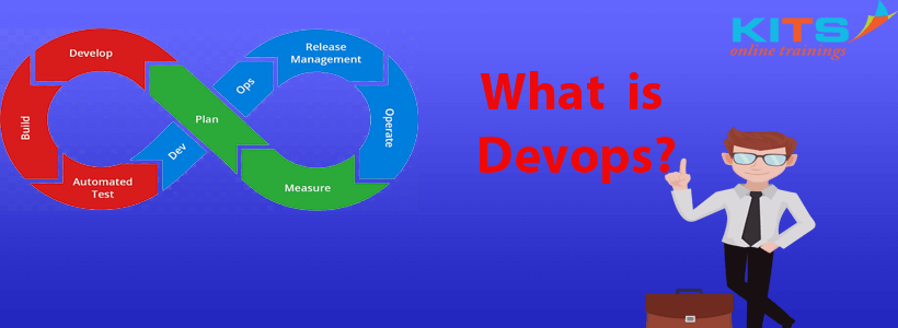 What is DevOps? | KITS Online Trainings