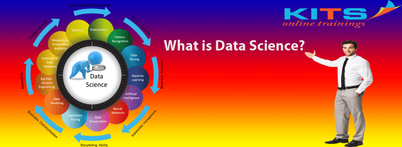 What is Data Science? | KITS Online Trainings
