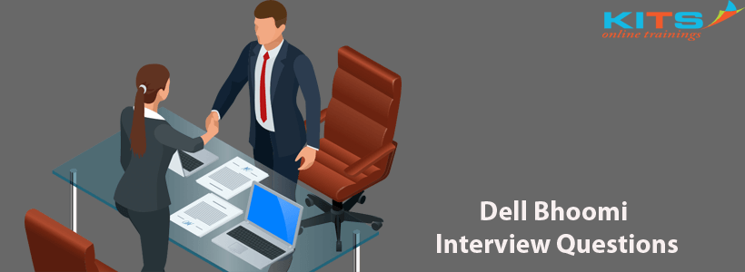 Dell Boomi Interview Questions | KITS Online Trainings