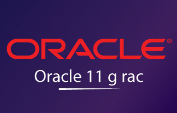 Oracle 11g RAC Online Training