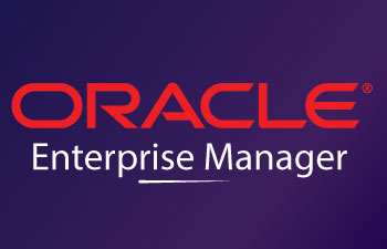 Oracle Enterprise Manager 12C  Online Training