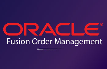 Oracle Fusion Order Management Online Training | KITS Online Trainings