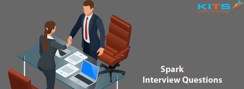 Spark Interview Questions | KITS Online Trainings