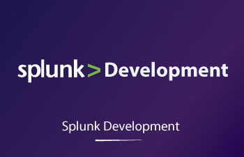 Splunk Development Online Training