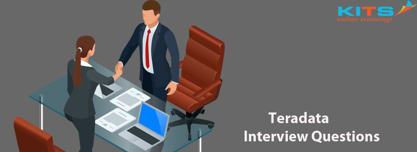 Teradata Interview Questions | KITS Online Trainings